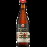 New Belgium 1554 Enlightened Black Lager