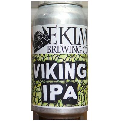 Ekim Viking IPA