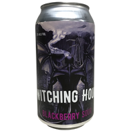 Aether Witching Hour Blackberry Sour