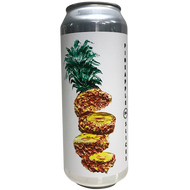 New England Pineapple Slices IPA