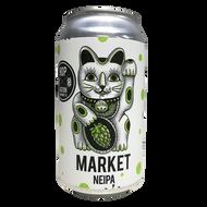 Hop Nation The Market NEIPA