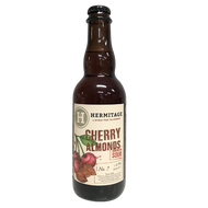 Hermitage Cherry Almond Sour