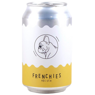 Frenchies Kolsch