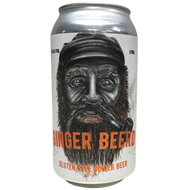 Aether Ginger Beerd