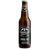 Prancing Pony Black Ale (330ml Bottle)