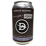 Dainton The Cold Brew Baltic Imperial Stout