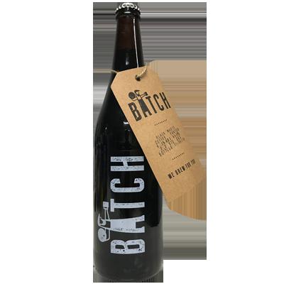 Batch Black Magic Coffee Porter