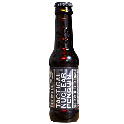 BrewDog Tactical Nuclear Penguin 110ml