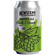 Newstead Fresh Eleanor Harvest Ale
