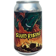 Mornington Squid Rising IPA