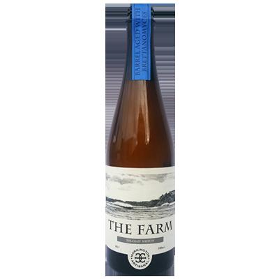 Mornington The Farm Belgian Saison (1 Bottle Limit)