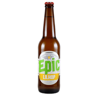 Epic LilHop Little IPA