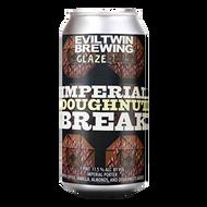 Evil Twin Imperial Doughnut Break Imperial Porter (1 Bottle Limit)