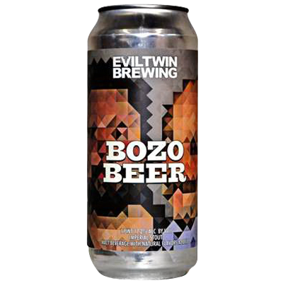 Evil Twin Bozo Beer Imperial Stout (1 Can Limit)