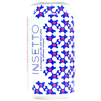 Stillwater Insetto Sour Ale (1 Can Limit)