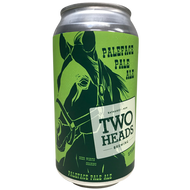 Two Heads Paleface Pale Ale