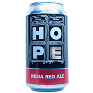Hope Brewhouse India Red Ale