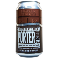 Hope Chocolate Milk Porter