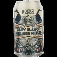 Rocks Sauv Blanc Berliner Weisse