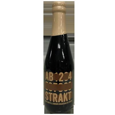 BrewDog Abstrakt AB24