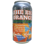 Woolshed Big Orange Kettle Sour
