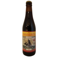 Struise Pannepot Old Fisherman's Ale 2017