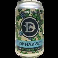 Dainton Hop Harvest Wet Hopped IPL