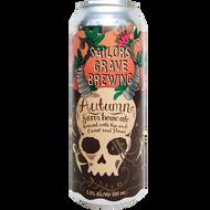 Sailors Grave Autumn Farmhouse Ale