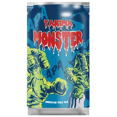Liberty Yakima Monster APA 375ml Can