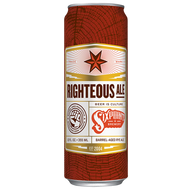 Sixpoint Barrel Aged Righteous Ale