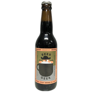Mikkeller Beer Geek Breakfast Oatmeal Stout (4 Pack Limit)