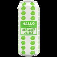Mikkeller Hallo Ich Bin Berliner Weisse Gooseberry