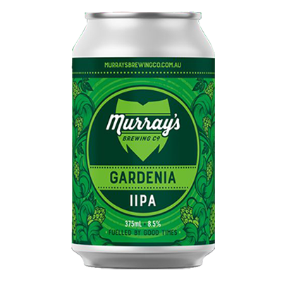 Murray's Gardenia IIPA