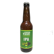 Mountain Goat North Street IPA