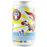 Clown Shoes Chocolate Sombrero 330ml Can