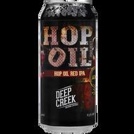 Deep Creek Hop Oil Red IPA