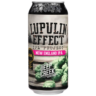 Deep Creek Lupulin Effect New England IPA