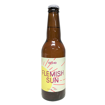 Ocho Flemish Sun Belgian Blonde