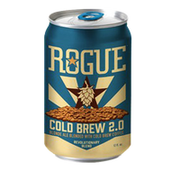Rogue Cold Brew 2.0 Blonde Ale