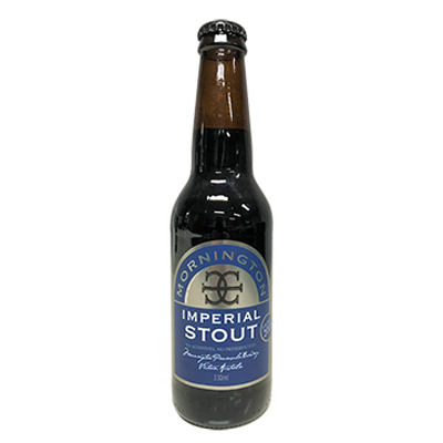 Mornington Imperial Stout 2018