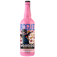 Rogue Voodoo Doughnut Pretzel, Raspberry, and Chocolate Ale