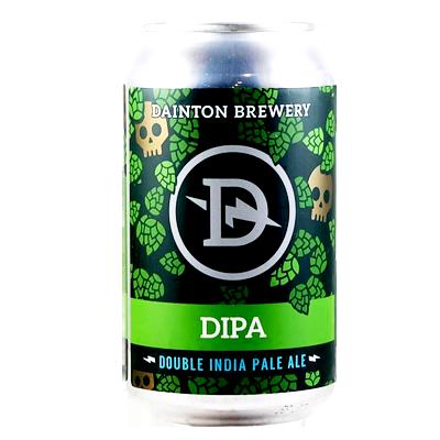 Dainton Double IPA