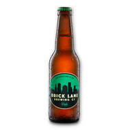 Brick Lane Pale Ale