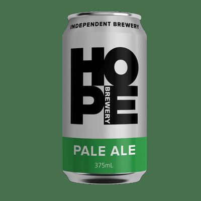 Hope Pale Ale
