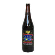 Mountain Goat In Breed: Westy Kong Brown Ale