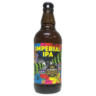 4 Pines 10th Anniversary Imperial IPA