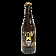 Stone Export IPA
