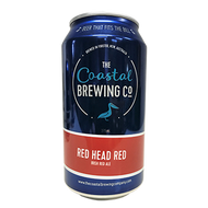 Coastal Red Head Red Ale