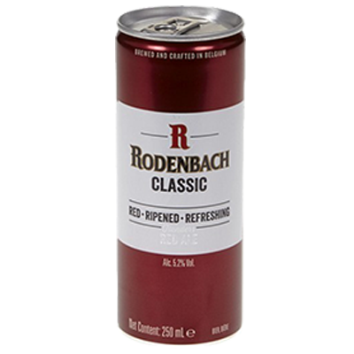 Rodenbach Classic 250ml Can