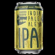 Wolf's IPA